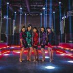 Celeb Five、「2018 MGA」出演決定!!元祖高校ダンス部とコラボステージ