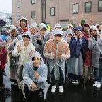 H5(エイチファイブ)新大久保の街と手を繋ぐクリーン活動開始!「H5 LIVE 2018-五里夢中-」も好評開催中