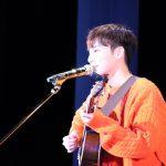 シンガーソングライター、ロイ・キム初来日 「2018 ROY KIM 1st Fan Meeting in Japan -Song For You-」 素晴らしい歌声に癒される贅沢な時間【オフィシャルレポ】