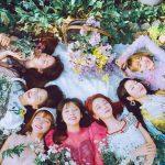 2019年1月9日(水)発売OH MY GIRL JAPAN DEBUT ALBUM詳細決定!日本デビュー盤にしてベスト盤の内容!!1月ライブツアープレイガイド先行10月6日(土)開始!