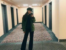 ハラ Instagram