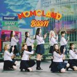 MOMOLANDがあなたの心をバンバン撃ち抜く新曲「BAAM -Japanese ver.-」MVをチェック!