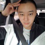俳優ハン・ジェソク、本日(12日)入隊!「遅く入った分、最善を尽くします」