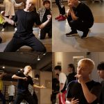 JYJジュンス、カムバックコンサート「WAY BACK XIA」直前の振り付け練習を公開!