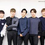実力派K-POPグループA.C.E 11/11大阪・11/12東京、日本ツアースタート!