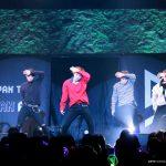 実力派K-POPグループA.C.E 5人完全体での日本ツアー<A.C.E JAPAN TOUR – TO BE AN ACE> 大阪から大盛況のうちにスタート!