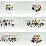 IZONE、デビューアルバム収録曲「O' My!」の振り付け映像をサプライズ公開!