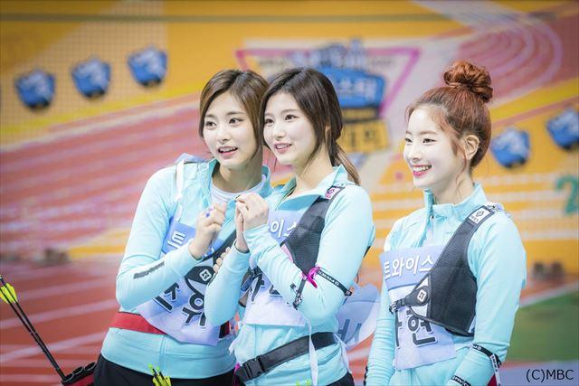 K-POPアイドルスタースポーツ選手権