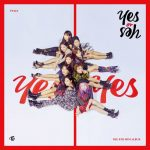 TWICE、新曲「YES or YES」で音楽チャート1位!10連続ヒットの大記録達成