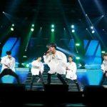 iKON(アイコン)、 2年ぶりとなる日本武道館公演二日間で26,000人熱狂!ツアーファイナル京セラドーム大阪に向けステージプランも公開