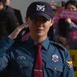 JYJ キム・ジュンス、本日義務警察 除隊!メンバーからは祝福メッセージ