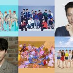 BTS、 SEVENTEEN、 TWICE、 Wanna One、 イ・ビョンホン、 JUNHO(From 2PM)出演「2018 Asia Artist Awards」日テレプラスで11月28日(水)生中継!