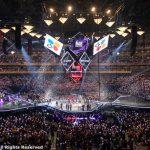 「2018 MAMA」が閉幕。韓国、日本、香港をつなぎ観客 4 万人を動員!