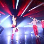 超新星改めSUPERNOVAクリスマスライブ開催!映画挿入歌となる新曲を初披露!