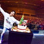 BIGBANGの スンリ(V.I/ヴィアイ)、初のソロツアー『SEUNGRI 2018 1ST SOLO TOUR [THE GREAT SEUNGRI] IN JAPAN』大盛況の大阪公演にて閉幕