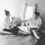 ヨン・ジョンフン、「MBC芸能大賞」で妻ハン・ガインの第2子妊娠を発表!「来年、新しい家族を迎えることに…」