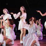 TWICEをはじめ、日本でも大人気のアーティストが参加した『K-POPミュージックフェスティバル』常夏のグアムで5,000人以上が大熱狂!