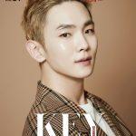 KEY(SHINee)表紙「クレアスタ」は12月11日発売!