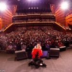 「国民的年下男」韓国大ブレイク俳優 チョン・ヘイン、日本初のファンミーティング開催 CNBLUEのヨンファとの心温まるエピソードも公開