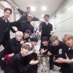 Wanna One、12月31日の契約終了を公式に発表!活動終了は2019年1月
