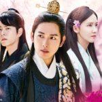 「王は愛する」 ワン・ウォン役イム・シワン オフィシャルインタビュー