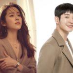 ハン・ジミン&チョン・ヘイン、5月放送開始予定の新MBCドラマ「春の夜」への出演決定!
