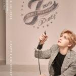 JYJキム・ジェジュン、アジア4か国ファンミーティング開催を発表!