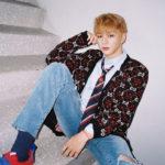 Wanna One(ワナワン)カン・ダニエル、公式ファンカフェがアイドル歴代最短期間で会員数10万人を突破!!