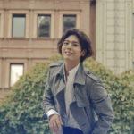 パク・ボゴム、日本で歌手デビュー決定!3月に「Bloomin'」CDリリース