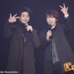 【取材レポ】SUPERNOVA、JG、THE MAN BLKが参加『Power of K TOKYO LIVE』公開生中継LIVEが大盛況!