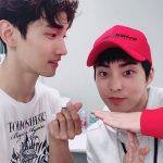 東方神起チャンミン&EXOシウミン、MBC「私は1人で暮らす」出演へ!!済州島旅行記を公開
