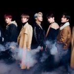 MONSTA X  韓国で4冠を達成した超話題作の日本語ver. 5thシングル「Shoot Out」 3月27日(水)発売決定! 新ビジュアルも解禁