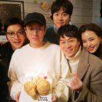韓国コメディ映画「極限職業」、公開4日目で累積観客動員数200万人を突破!歴代コメディ映画1位なるか!?