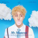 Wanna One(ワナワン)出身ハ・ソンウン、本格的にソロ活動開始!28日ミニアルバム「My Moment」リリース&Mカ出演で注目集める