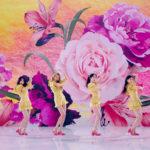 K-POPガールズグループGFRIEND、3/13(水) JAPAN 3rd SINGLE「FLOWER」Teaser公開!