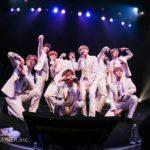 Apeace(エーピース)、バレンタインイベントで「チョコレートお渡し会」も大盛況!3月14日に限定Newシングルリリース決定