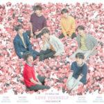 防弾少年団(BTS)、「LOVE YOURSELF SPEAK YOURSELF」ツアーポスターを公開!全世界8地域10回公演