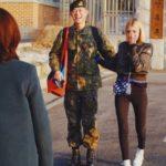 ラッパーBeenzino、除隊!恋人ステファニー・ミチョヴァが喜びの涙を流す姿が話題に JYJジュンスやG-DRAGONとSOLのMV出演のドイツ人モデル