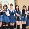 【速報!取材レポ】GFRIEND(ジーフレンド)3rd シングルのタイトルは「FLOWER」に決定!フリーライブ開催