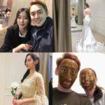 Click-B(クリック・ビー)出身キム・サンヒョク&オルチャン出身ソン・ダエ結婚を発表!