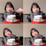 パク・シネ、誕生日パーティーの様子を公開!「幸せな誕生日を過ごしました」