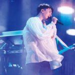 BIGBANG スンリ(V.I)、2/20(水)発売・全3都市8公演9万8,000人動員の初ソロツアー映像作品がオリコンウィークリー音楽DVDランキング1位