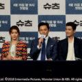 チャン・ドンゴン&パク・ヒョンシク主演ドラマ「SUITS/スーツ ~運命の選択~」特典映像収録の「制作発表会」一部公開