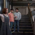 ユン・セア、「SKYキャッスル」共演夫キム・ビョンチョルを公開応援!「今日が幸せです」