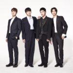 『TRITOPS*ユジュンZepp DiverCity復帰ライブに向けて!メンバーと実力対決?!』mystaの韓国コンテンツ「コリチャン」で開催