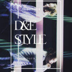 SUPER JUNIOR-D&E LIVE DVD & Blu-ray『SUPER JUNIOR-D&E JAPAN TOUR 2018 ~STYLE~』週間ミュージックDVD・Blu-rayランキングで1位を獲得