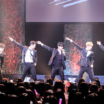 KNK(クナクン) 2019年初の日本ツアー <KNK JAPAN TOUR 2019 –Move on-> 2/15(金)東京公演から大盛り上がりでスタート!