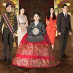 チェ・ジニョク&チャン・ナラ共演『皇后の品格』(原題)、ヨン・ウジン主演『プリースト』(原題)4月に日本初放送スタートへ