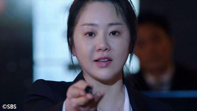韓国ドラマ 「リターン -真相-」