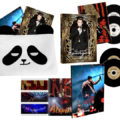 BIGBANGのV.I(スンリ)、2/20(水)発売の初ソロツアーLIVE DVD & Blu-rayよりよりトレイラー公開中